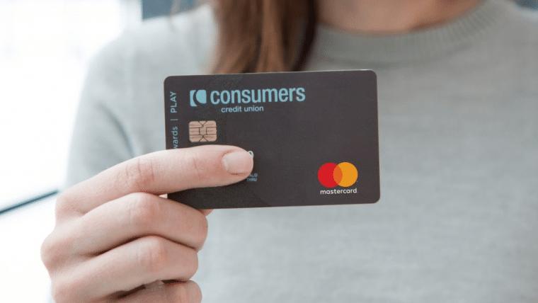 Slik sammenligner du kredittkort